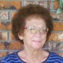 Eva Jane Caroline Walden