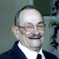Eudore George Gagne Jr.