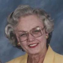 Stephanie Rose Cawley