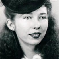 Esther Marie Humphreys