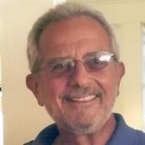 Michael D.  Grego