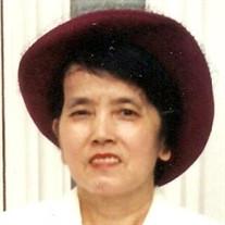 Tuyet Thi Ngoc Pham