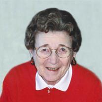Edna B.  Goodman