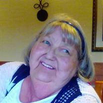 Barbara Ann  Saylor