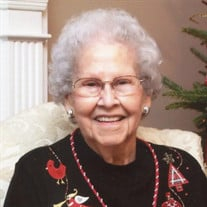 Mary Lee York Danner