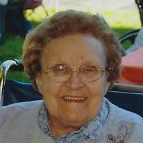 Elizabeth Anne Clifford