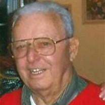 Mr. Harold Ruby