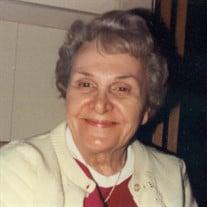 Aurora Catherine  Maldino