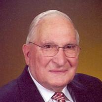 Willard F. Hunzeker