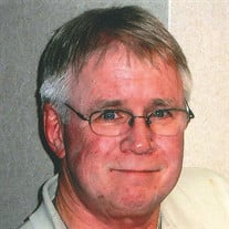 Robert Gerald Hunlock