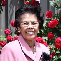 Vera Wilson