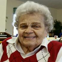 Betty A. Gonyo