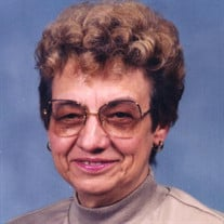 Helen L. Rutkowski
