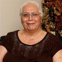 Marjorie Keliwehi  Klein