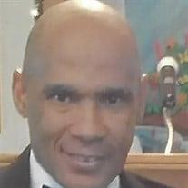 Mr. Dimmick Guidry Jr.
