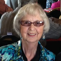 Eleanor Mae McNutt