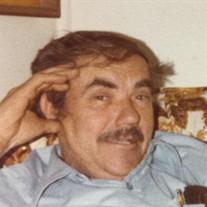 Oscar Marion Lowery