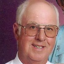 Harold  Wayne Grace
