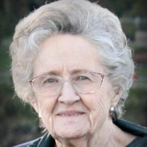 Mary Ann Cleland