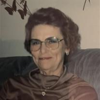 Marie W. Wright