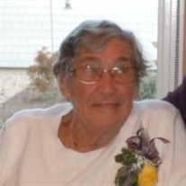 Mrs. Muriel  A.  Bergevine