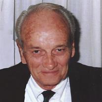 Richard Gordon Linehan