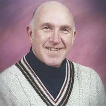 Marvin Bailey Justice