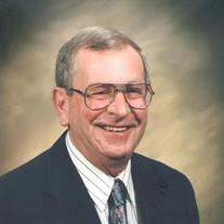 Charles Earl Hale