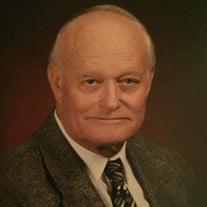 "William ""Bill"" Walter Welch Jr."
