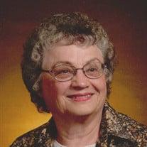 Shirley  Lucille Cunningham