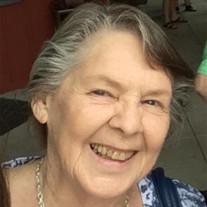 Joyce (Joy) Ann Lutz