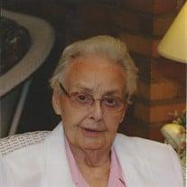 SISTER JOSEPH MARIE MCMANUS