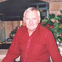 John Jerry Robertson
