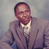 Mr. Minister Samuel Holland