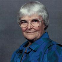 Emma Lou Lovell