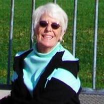 Janice Kaye Herman