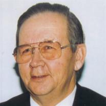 Carlton L. Wanzo