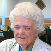 Mrs.  Gloria Laverne Higgins