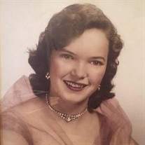 Margie Mae Murphey