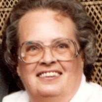 Lois Dolly Shaner