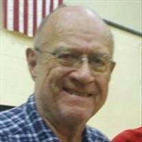 Darold Carl Priesner