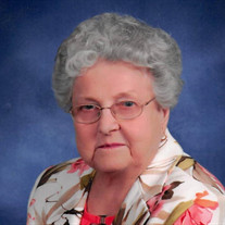 Evelyn F.  Rodenberger
