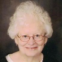 Natalie Mae Fouch