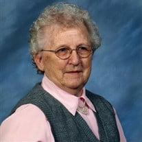Alberta Poole Eaton