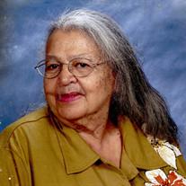 Mrs. Alice Mae Robinson