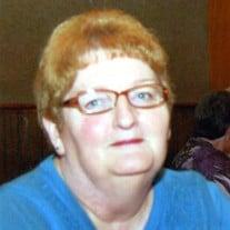 Deborah June Ferrell