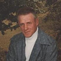 Wayne Clifford Bell
