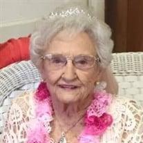 Marjorie Faye Lamb