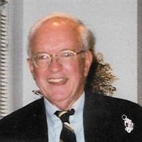Richard Bell Mason