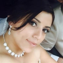 Leticia Sanchez Casas